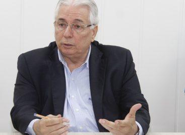 Conselheiro Luiz Augusto inicia gestão na presidência do Tribunal de Contas