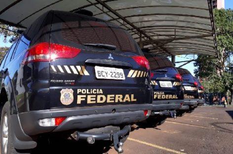 PF realiza operação de combate pornografia infantil em Sergipe