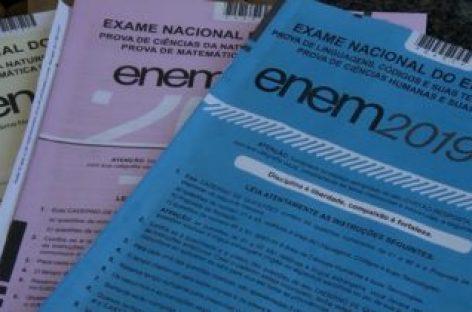 Confira o resultado do Exame Nacional do Ensino Médio 2019