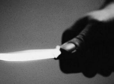 Mãe é presa após esfaquear o filho no município da Barra dos Coqueiros