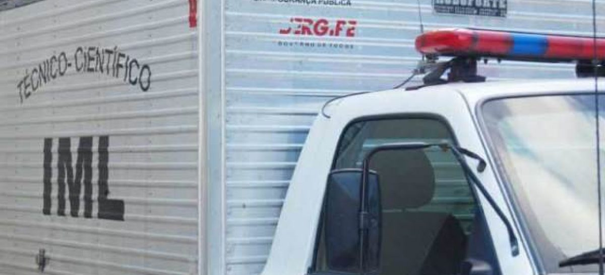 Homens encapuzados invadem casa e executam jovem a tiros em Povoado