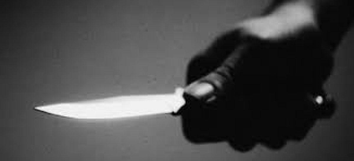 Adolescente é assassinada com golpes de faca em povoado no município de Simão Dias