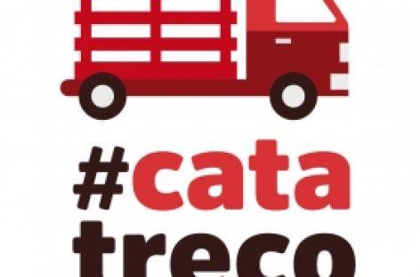 Cata-treco: confira a programação para esta semana, em Aracaju