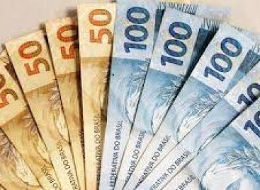 Novo valor do salário mínimo começa a vigorar  neste sábado, 01