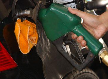 Preço médio da gasolina caiu 0,4%, em Sergipe, diz Fies
