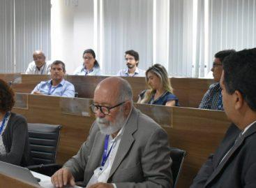Fórum de Internacionalização discute planejamento estratégico
