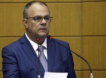 No 1º ano de Governo, Belivaldo editou 11 medidas de redução de impostos