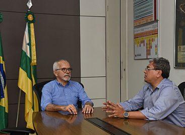 Prefeitura de Aracaju pagará salários dos servidores nesta sexta-feira, 21