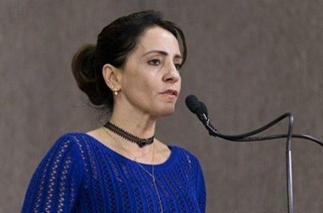 Emília Correa diz que seu partido vai conversar com outros pré-candidatos a prefeito