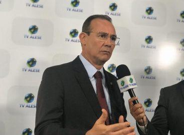 Zezinho Sobral segue na defesa da agricultura, infraestrutura e do desenvolvimento