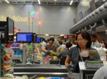 Inflação para famílias com renda mais baixa ficou em 0,55% em janeiro