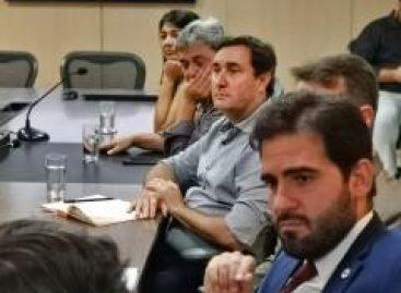 CDL participa de reunião sobre criminalização do não pagamento do ICMS