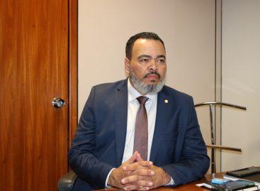 Valdevan Noventa anuncia investimento de R$ 17,7 milhões para Saúde