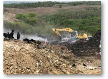 Justiça atende pedido do MP e determina desativação do lixão do município de Própria