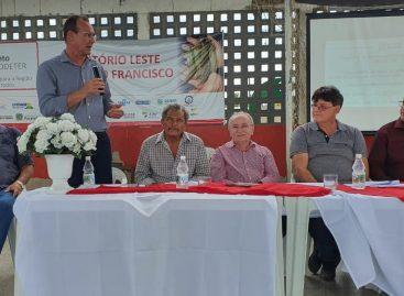 Zezinho participa de lançamento do Plano de Ação Territorial da Carcinicultura do BNB