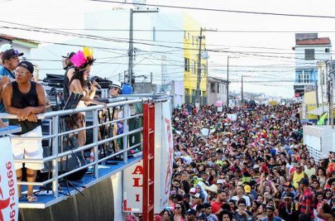 Bloco Rasgadinho divulga programação do carnaval 2020 em Aracaju