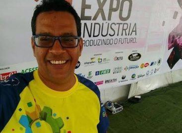Morre aos 45 anos de idade o radialista Marcos Nunes
