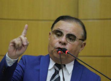 TRE indefere pedido para Gilmar Carvalho deixar o PSC