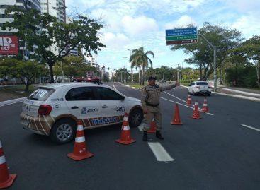 Bloquinhos carnavalescos alteram trânsito em vias da capital neste fim de semana