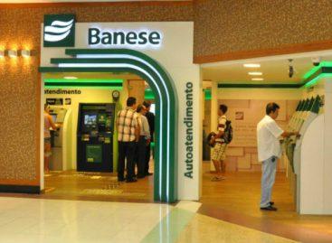 Banese nega que vai fechar agências na capital e interior