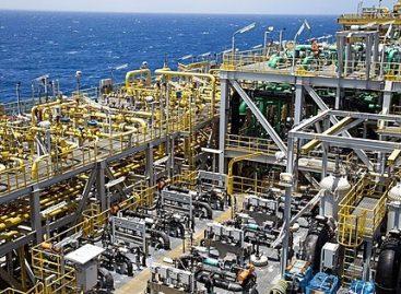 Petrobras inicia testes em reservatório de águas ultra-profundas na Bacia SE/AL