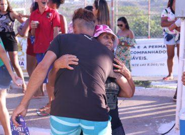 Povoados em Socorro são contagiados pela alegria do carnaval