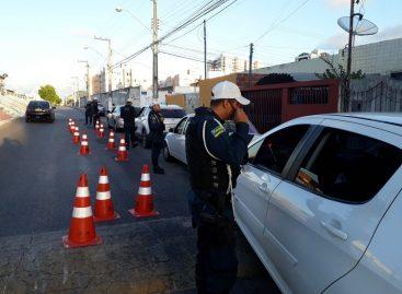 Carnaval em Aracaju: CPTran registra 13 acidentes e seis motoristas presos por embriaguez
