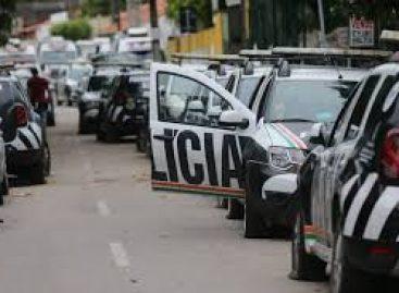 Ceará cria comissão para tentar intermediar fim do motim de policiais
