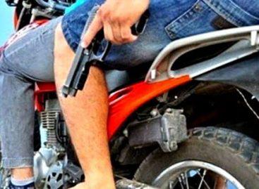Onda de assaltos em Propriá continua e preocupa população