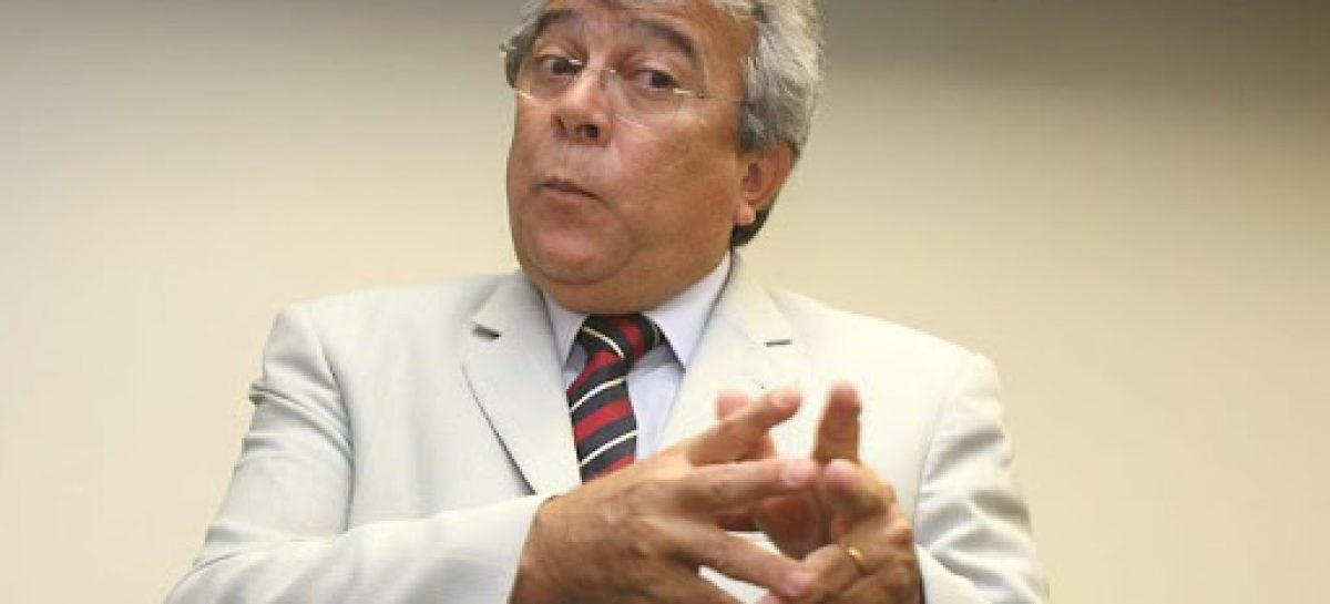 O PV desistiu de lançar candidatura em Aracaju. Eu continuo candidato, diz Almeida