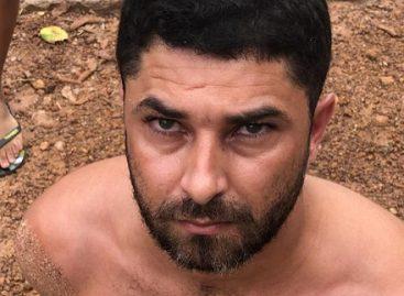 Acusado de matar secretário de Itabaiana pede para ser transferido do Compajaf