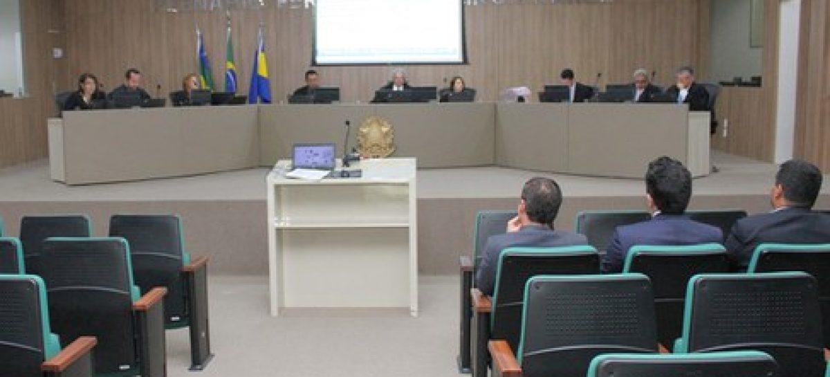 TRE-SE rejeita embargos de declaração da vereadora Cely Calumbi