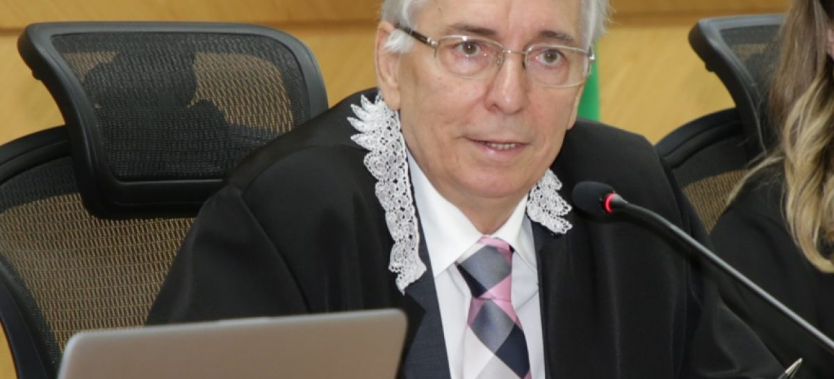Tribunal de Contas lança congresso comemorativo do seu cinqüentenário