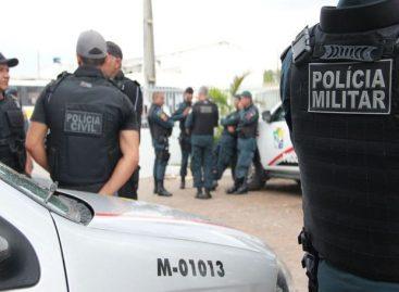 Monitor da Violência confirma queda de 41,3% nos homicídios em Sergipe, após três anos