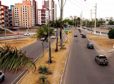 Trânsito volta a ser alterado em avenidas de Aracaju a partir desta quarta-feira