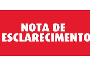 Prefeitura de Nossa Senhora do Socorro esclarece contratação de serviço