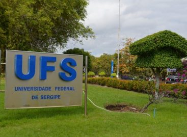 UFS abre inscrições para bolsas do Pibic e Pibiti