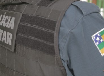 Policial militar é preso acusado de praticar assaltos em municípios do interior do estado