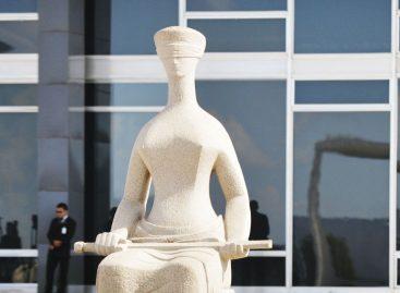 STJ decreta prisão de desembargadora da Bahia