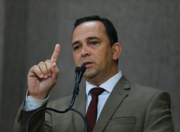 Fábio Meireles rebate promotor de justiça e pede respeito às igrejas