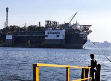 Petrobrás bate recorde de exportação de combustível