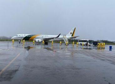 Governo disciplina uso de aeronaves da FAB por autoridades
