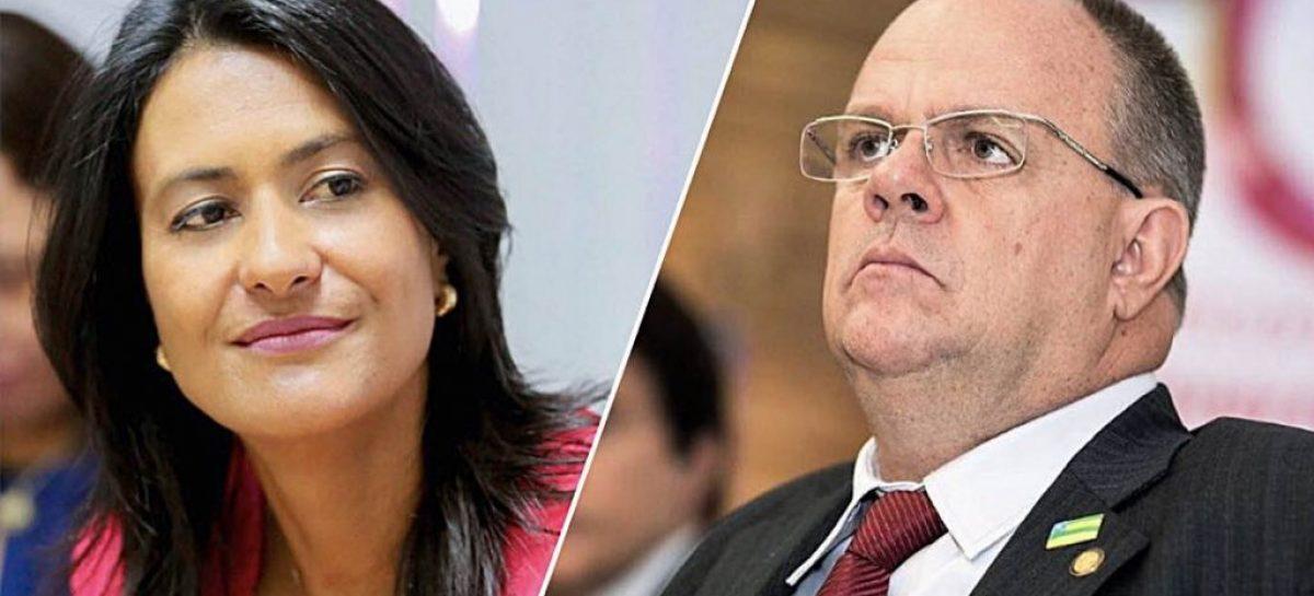 Belivaldo/Eliane: TSE nega suspensão e pede parecer do MP