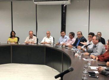 Governo de Sergipe anuncia medidas de enfrentamento ao coronavírus no estado