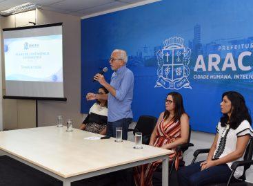 SMS apresentam Plano de Contingência para o coronavírus em Aracaju