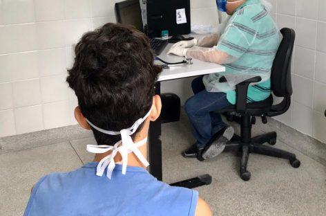 Seis UBS de Aracaju já atendem exclusivamente usuários com sintomas de síndromes gripais