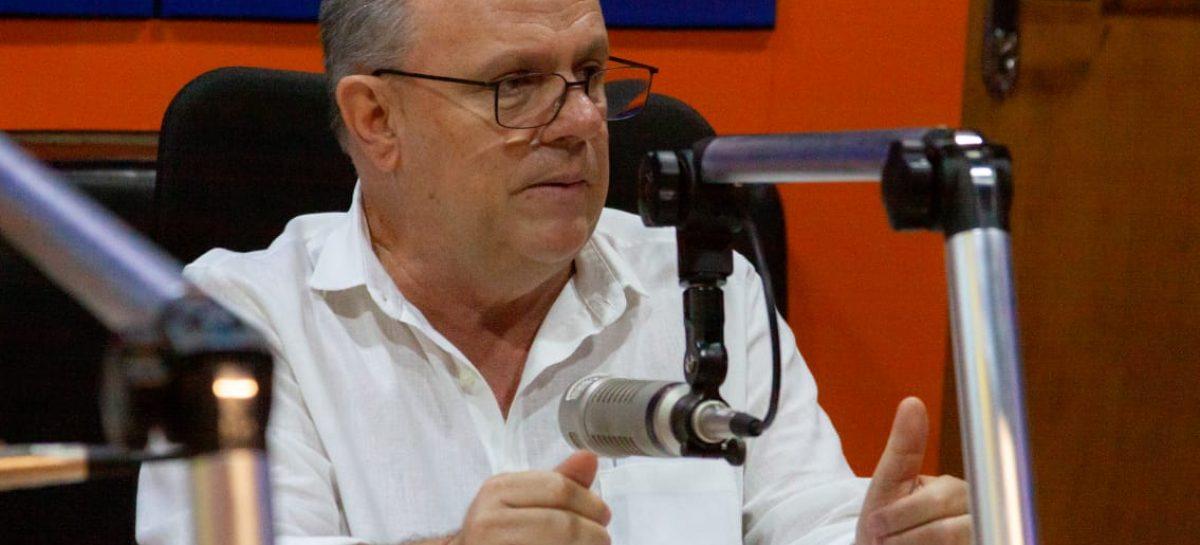 Belivaldo Chagas autoriza criação de novos leitos de UTI diante de risco de avanço do coronavírus