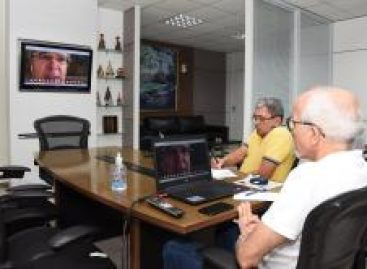Edvaldo: cadastro de prefeituras agilizará liberação do auxílio de R$ 600 para trabalhadores informais