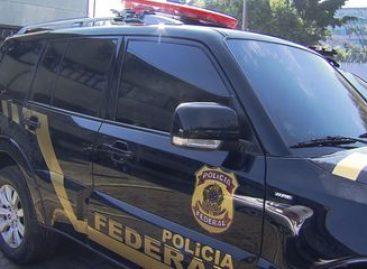 PF combate grupo criminoso envolvido com drogas e dinheiro falso