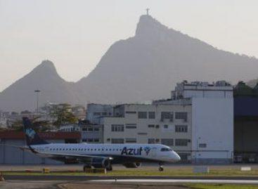 Começam hoje audiências presenciais para concessões de aeroportos